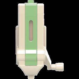 LA RÂPE À SAVON® Verde / Creme